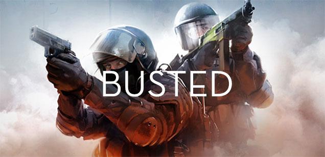 CS:GO Wettbetrug – offizielles Statement