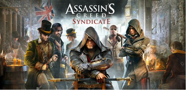 Assassin's Creed Syndicate – Willkommen in London im Jahr 1868