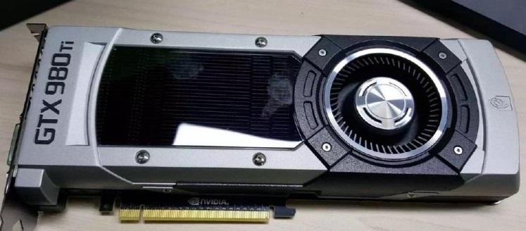 GTX 980Ti – Spezifikationen und Spiele-Benchmarks
