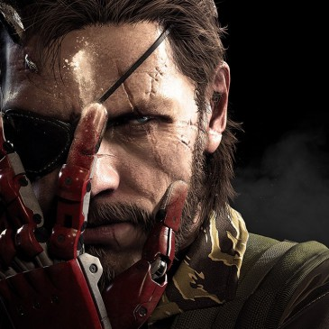 Metal Gear Solid 5 – Systemanforderungen